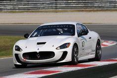 2008 Maserati - GranTurismo MC Concept