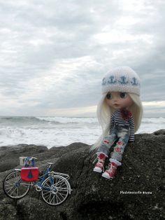 Ocean dreams ✿⊱╮b l y t h e ❤ | Flickr - Photo Sharing!