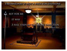 The interior of Temple Lodge 65 Westport, Connecticut Look to the East Masonic Order, Masonic Art, Masonic Lodge, Masonic Symbols, Prince Hall Mason, Freemason Symbol, Freemasonry, Knights Templar, Travel Light