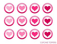 free-valentines-day-party-printables-pink-ombre