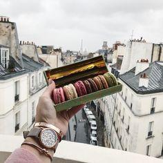 1,311 vind-ik-leuks, 48 reacties - Wendy Van Soest (@wendyvsoest) op Instagram: 'Happy with my new @cluse watch. Totally animal-print vibes with this piece from the La Roche Petite…'