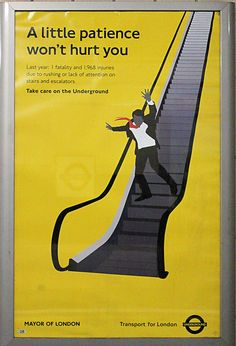 Don Draper rides the Tube pt 2 (see waaaay earlier on this board)