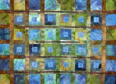 Renee Gentz, Fiber - Yucca Art Gallery