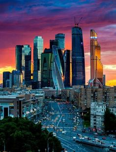 Moscow City Russia |                                                                                                                                                                               Rosamaria G Frangini | A Luxury Travel RUSSIA |