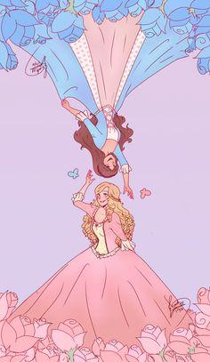 barbie swan lake made me an art hoe: Photo