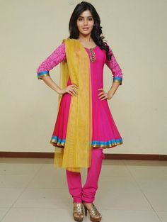 Samantha Ruth Prabhu Height, Weight, Bra Size Measurements