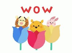 The perfect Pooh Tigger Piglet Animated GIF for your conversation. Discover and Share the best GIFs on Tenor. Kawaii Disney, Cute Disney, Disney Art, Winnie The Pooh Gif, Winnie The Pooh Friends, Animated Smiley Faces, Animated Gif, Pooh Bear, Tigger