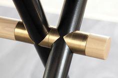 Pietro Russo / 3 different materials