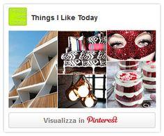 Guarda le mie Board su Pinterest!