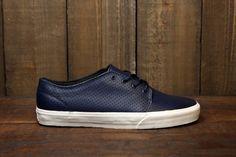 Vans California 106-Micro Perf (Spring 2013) #sneakers #kicks