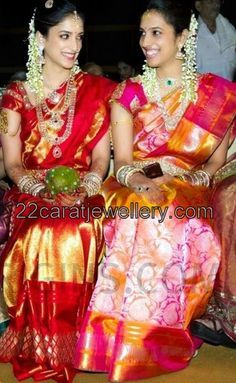 Jewellery Designs: Beautiful ladies