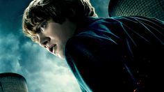 - widescreen hd harry potter and the deathly hallows part 1 - Ron Weasley, Deathly Hallows Part 1, Harry Potter, Fan Art, Movies, Fictional Characters, Mobile Wallpapers Hd, Backgrounds For Desktop, Films