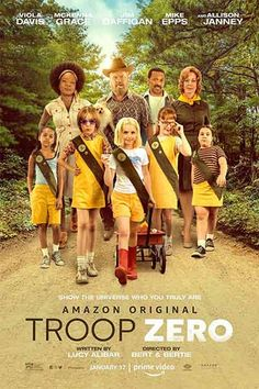 Troop Zero Dual Audio Hindi WEB-DL ESubs is a Hindi-English Movie Collected From Dual Audio Movies And Available Quality in 332 MB and Quality in 897 MB. This Movie based on Comedy, Drama, Family. Mckenna Grace, Mike Epps, Jim Gaffigan, Moonrise Kingdom, Nasa, Zone Telechargement, Georgie, Movie To Watch List, Cinema Tv