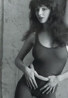 Kate Bush #bodybuilding #fitness