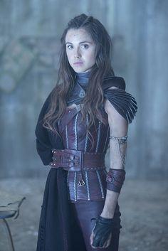 Amberle. The Shannara Chrinicles. The Elfstones of Shannara.