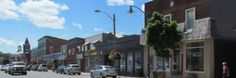Lots of Small Store Treasures to be Found in the Village of Lakefield Ontario