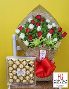 Flowers and Gifts Shop in Davao City  123 Lopez Jaena St., Davao City www.FGDavao.com 0998 579 5720  #flowers #gifts #giftsdavao #giftsph #flowerbouquets #chocolatebouquet #bearbouquets #giftideas #giftitems #flowershop #giftshop #giftdelivery #davao #ph #delivery #service #fgdavao
