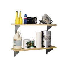2x4 Basics Barn Roof Enclosure Kit (BRACKETS ONLY) & Reviews | Wayfair Metal Storage Sheds, Storage Shed Kits, Metal Shed, Built In Storage, Storage Ideas, Metal Building Kits, Building A Shed, All You Need Is, Carport Patio