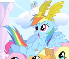 RainbowDash from My Little Pony: Friendship is Magic Raimbow Dash, Pikachu, Pokemon, Mlp, Rainbow Rocks, My Lil Pony, Princess Celestia, Equestria Girls, My Little Girl