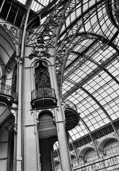 Grand Palais - Paris, France