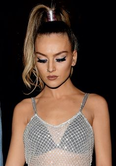 Perrie Edwards Cosmopolitan Awards 2016