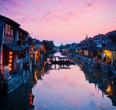 #中国风#西塘古镇,梦里水乡。   http://t.hujiang.com/album/1414092090/