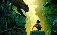The Jungle Book Darker yet infinitely more beautiful