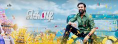 Dhanush Kodi Movie Tickets Online Booking: Dhanush starring 'Kodi' is all set for a grand release on Diwali, 28th of October. It's a political thriller film