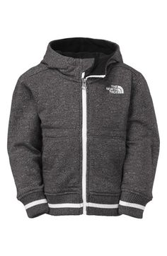 The North Face Hoodie (Toddler Boys) available at #Nordstrom