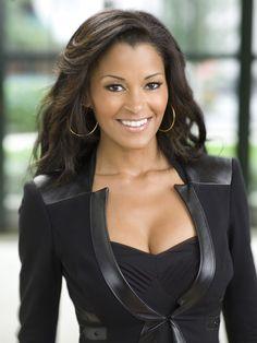 Claudia Jordan / All-Star Celebrity Apprentice