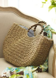 lovely bag, perfectly suited to the office