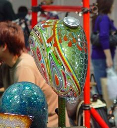 custom painted motorcycle gas tanks - Google Search