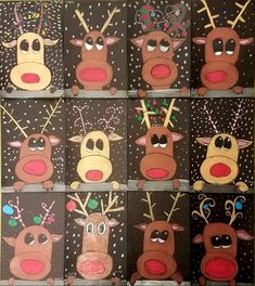 ✔ Christmas Activities For Toddlers Art Projects Christmas Art Projects, Winter Art Projects, Christmas Crafts For Kids, Holiday Crafts, Kids Crafts, Noel Christmas, Preschool Christmas, Christmas Activities, Theme Noel