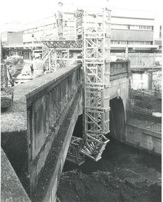 Lancashire Bridge 1987