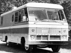 Dodge Superior : RVs Through the Years : TravelChannel.com