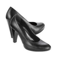 stewardess schoenen