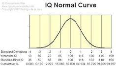 Mensa level IQ