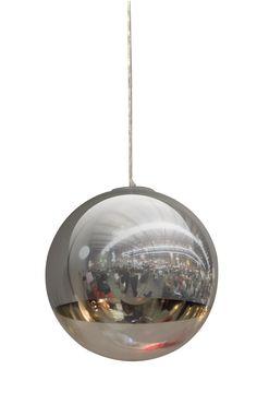 Replica Tom Dixon Mirror Ball Pendant by Tom Dixon - Matt Blatt