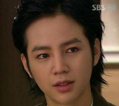 You're Beautiful! ♥ Jang Geun Suk as Hwang Tae Kyung