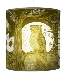 Owl   Lush Designs   Greenwich, London