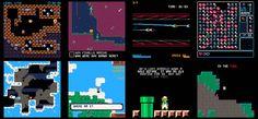 PICO-8 by Lexaloffle Games
