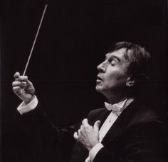 Claudio Abbado dies at the age of 80