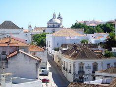 Tavira Travel Guide - Algarve Portugal