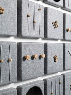 Clocks   Living room-Office accessories   Felt Panel   Menu. Check it out on Architonic