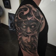 dr jekyll mr hyde tattoo google search tattoos pinterest search and tattoos and body art. Black Bedroom Furniture Sets. Home Design Ideas