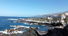 #viajarapuertodelacruz #puertodelacruz #clima #tiempo #tenerife #vacaciones Tenerife, Water, Outdoor, Vacations, Gripe Water, Outdoors, Teneriffe, Outdoor Games, The Great Outdoors