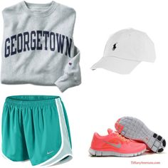 """""""lazy days!"""" by jordan-gulkis on Polyvore cheap site for hot punch nikes $49,all nike shoes for over 62% off"""