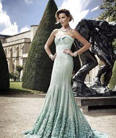 Haute Couture in the lens of the famous photographer Mario Sierra. | UniLi - Unique Lifestyle