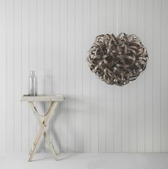From IAMTHELAB.com Handmade Profiles: Furniture Maker Tom Raffield