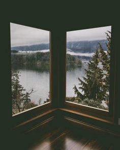 Dream home lookout